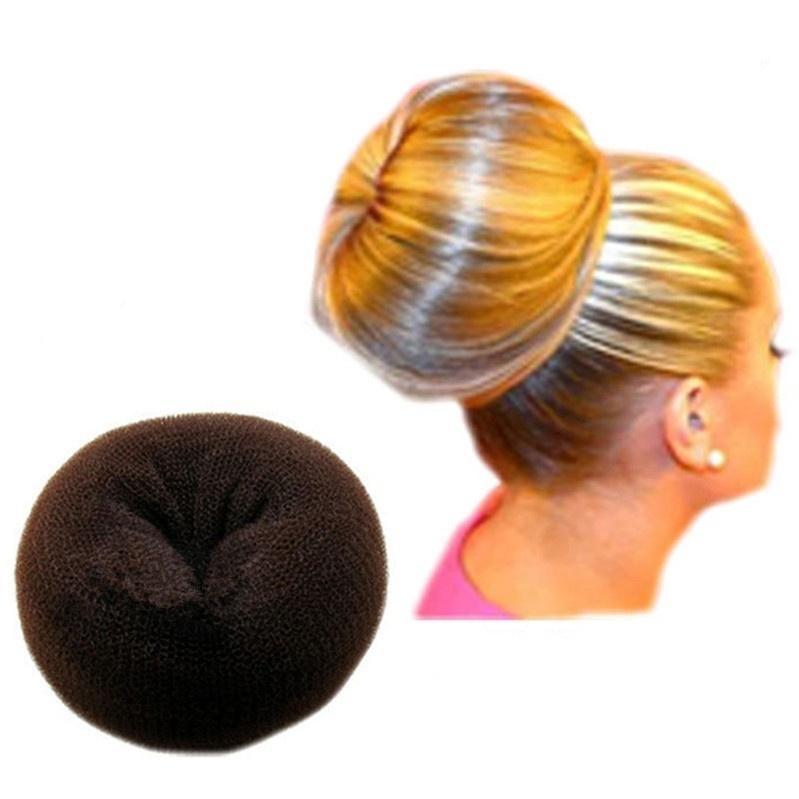 10Pcs Fashion Hair Twist Styling Clip Stick Bun Maker Braid Tool Accessories NP