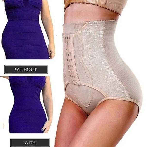 Details about  /YADIFEN Womens Body Shaper,High Waisted Tummy Control Panties Slimming Shaperwea
