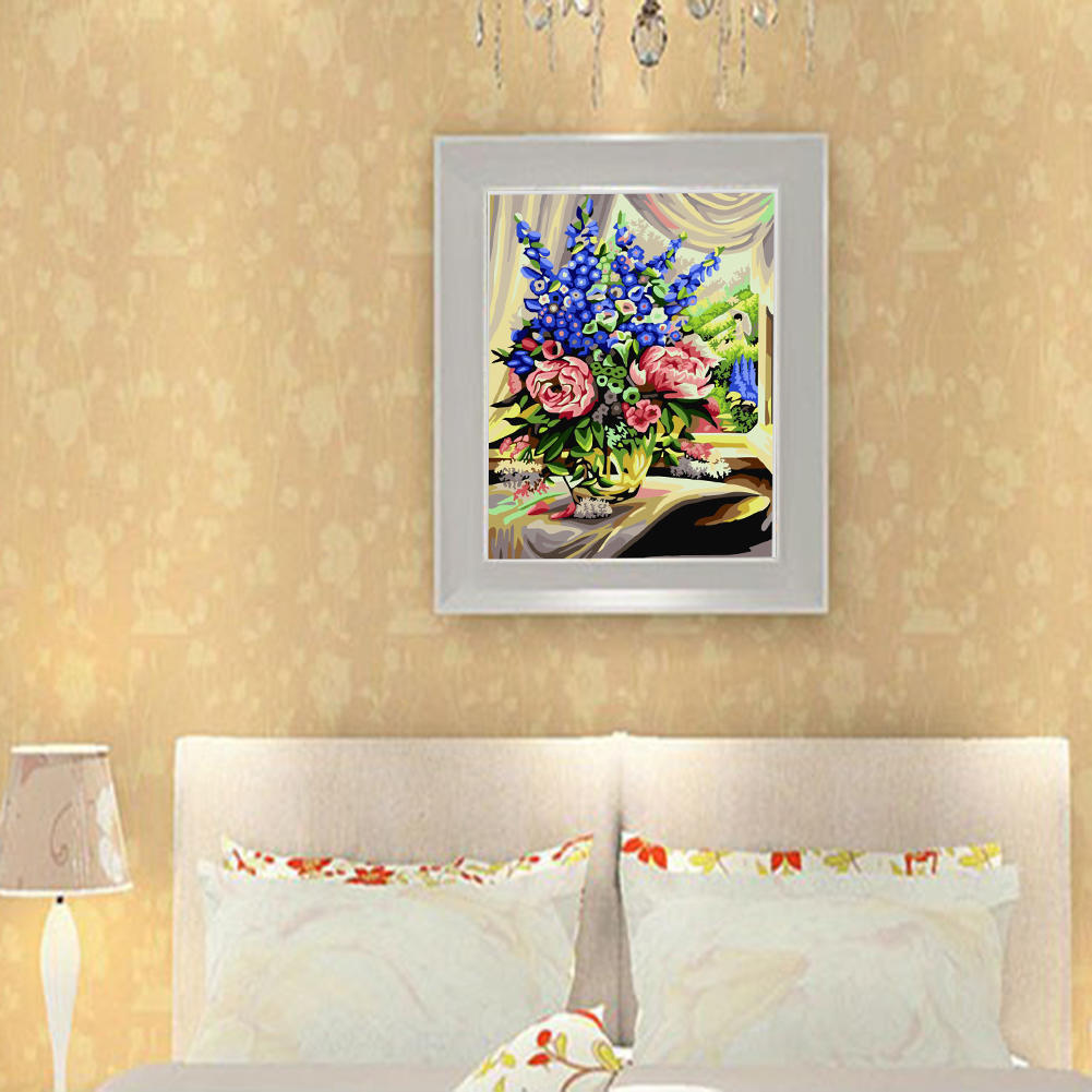 Awesome Purple Wall Decorations Gallery - The Wall Art Decorations ...