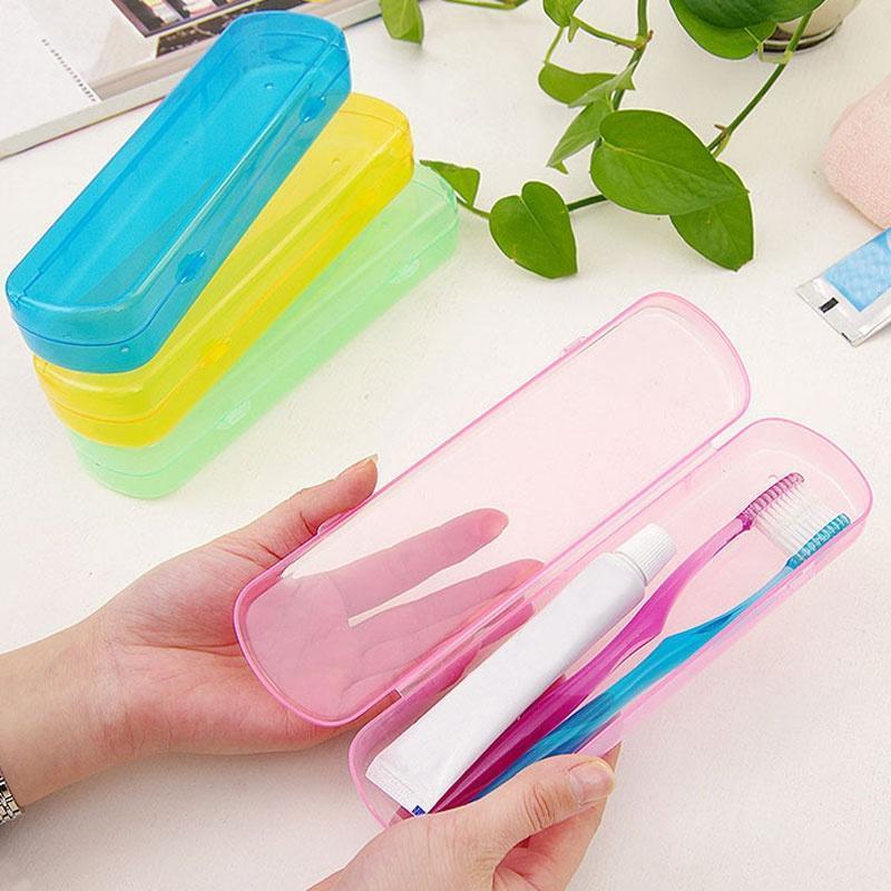 Portátil de viaje senderismo Camping cepillo de dientes y pasta dental proteger  caso titular de la caja - comprar a precios bajos en la tienda en línea Joom 3ac29339d19c