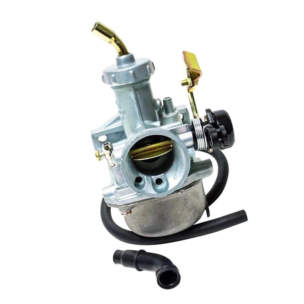 Carburetor For Kawasaki KLX110 KLX 110 2002-2013 Carb Cable Choke New