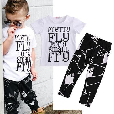 Striped Dinosaur Shorts Summer Clothes Set Infant Baby Boys Funny Outfit Black Short Sleeve T-Shirt Top