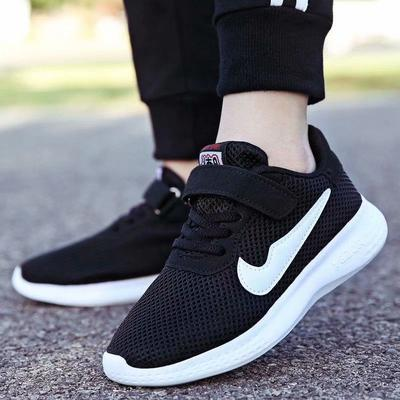 Children's Casual Sports Shoes Breathable Sneakers Comfortbale Running Shoes for Kids