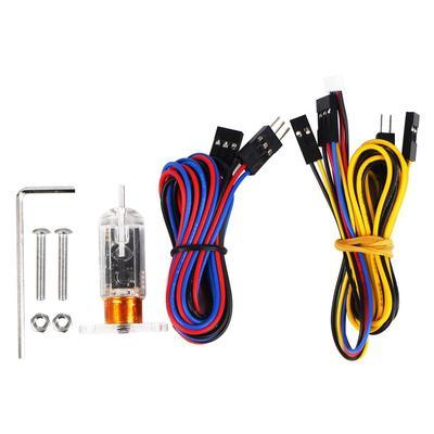 MagiDeal 3D Printer Filament Detection Sensor Monitor for Prusa i3 mk3