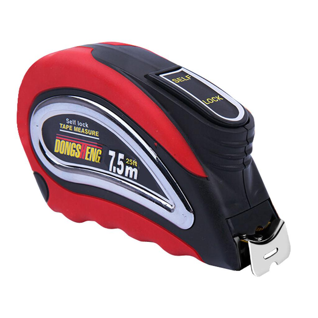 30cm Magnetic Level Horizon Aligner Ruler Measure Comfortable Design Tool are
