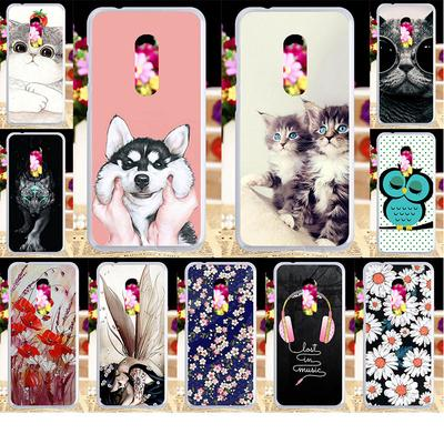 Painting soft tpu case for Alcatel Shine lite 5080X-buy at a