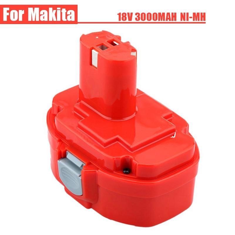 18V 3Ah Akku für Makita 5046DWB,5046DWD,5046DWDE,ML180,1823,1833,1834,1835