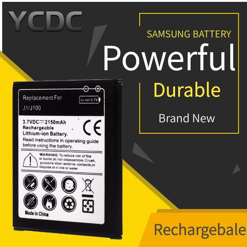 4000mAh Смартфон Литий батареи для Samsung Галактика J1 J100 G3606 J7 I9200 S2 S4 S4 Note4 фото