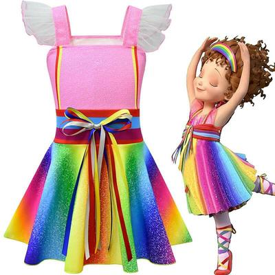 Buy Fancy Nancy Costume At Affordable Price From 3 Usd Best Prices Fast And Free Shipping Joom