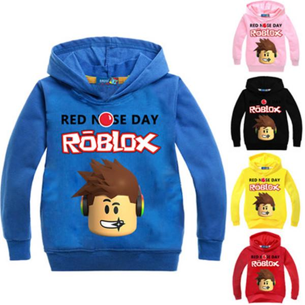 Fashion Game Sweaters Cotton Sweatshirt Kids Zipper Hoodies Coat