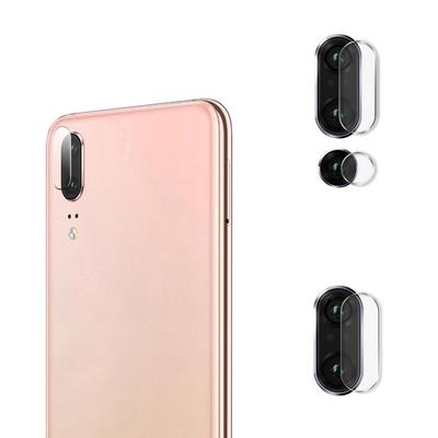 Back Camera Lens Tempered Glass Film Protector Cover Guard for Huawei  P20/Pro
