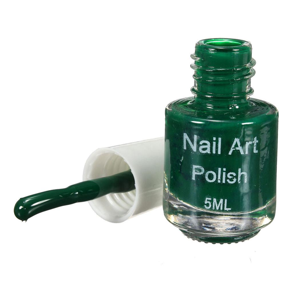 Único última Uñas De Arte Polaco Ornamento - Ideas de Pintar de Uñas ...