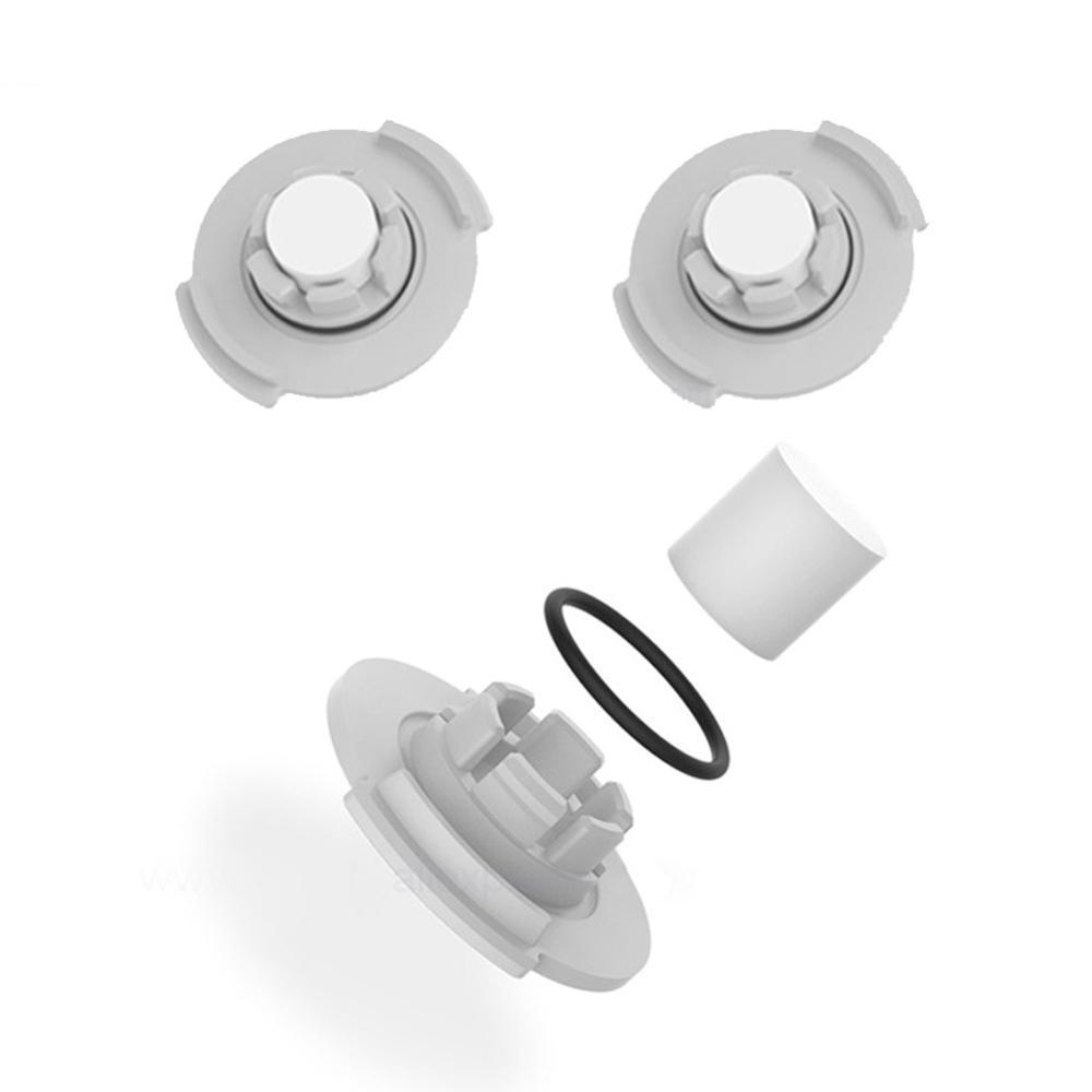 12pcs For Xiaomi Roborock Robot S5 C10 Water Tank Filter Vacuum Cleaner E25
