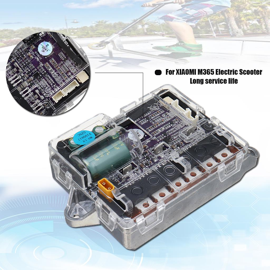 Skateboard Motherboard Controller Circuit Set For XIAOMI m365 Electric  Scooter