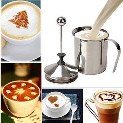 Dampfer Cappuccino Latte Art Kaffeemaschine Tool