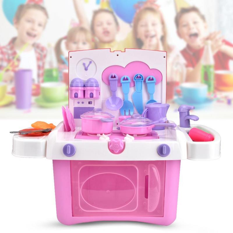Vacuum cleaner Simulation Kids Toy Home Appliance Role Play Pretend Games New BT