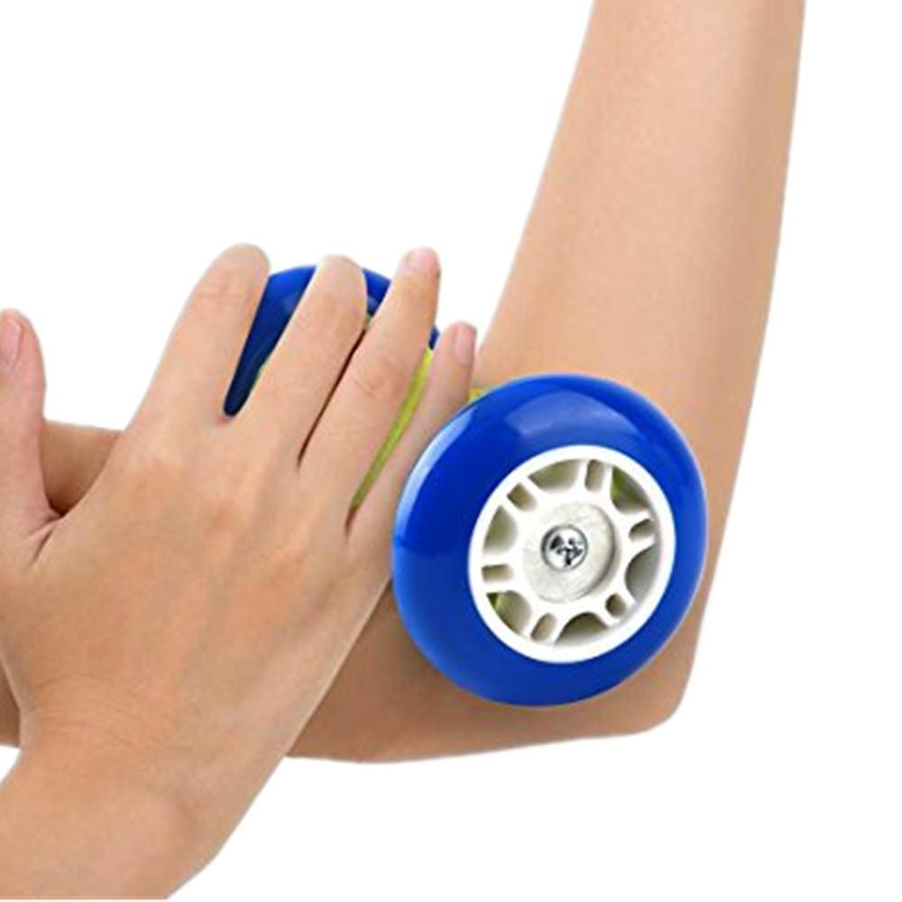 Массажер для ног шпоры массажный массажер для спины