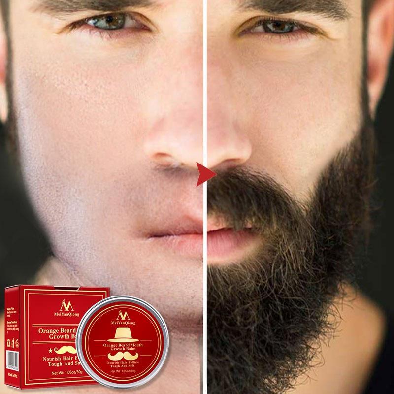 creșterea barbă de pierdere în greutate)