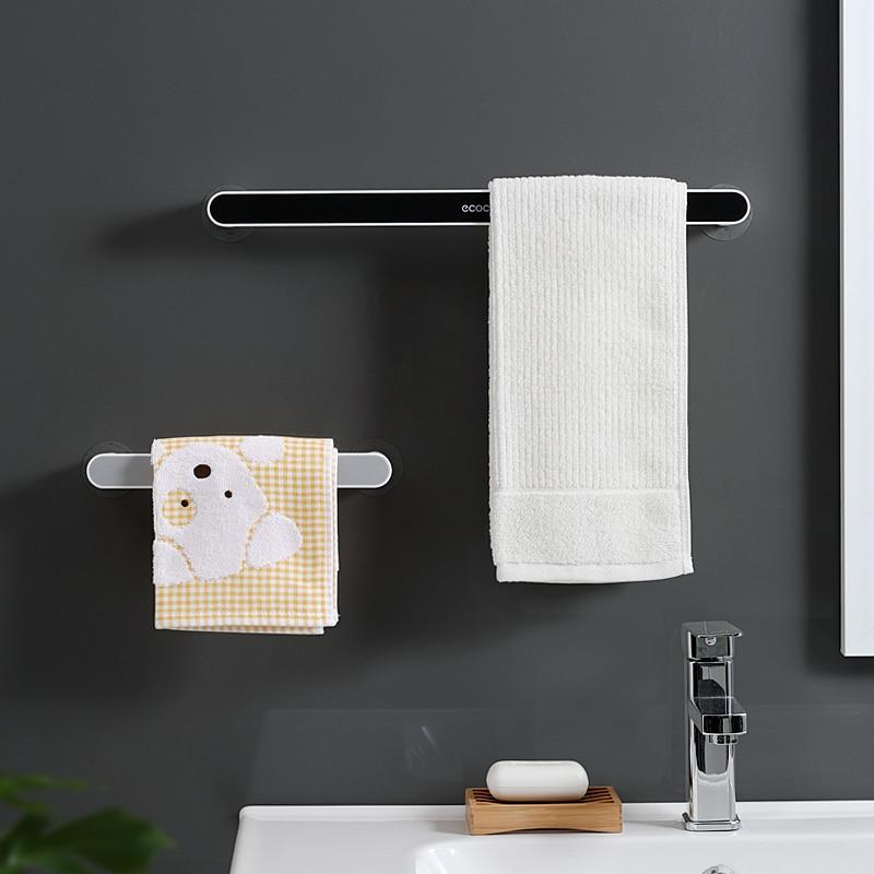Bathroom Wall Mounted Towel Storage, Towel Hanger Bathroom