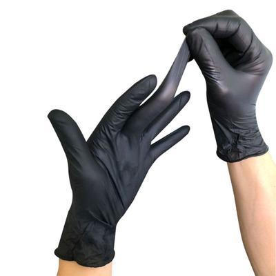 5/PCS Einweg Gummi Latex Fingerlinge Fingerspitzen Handschuhe