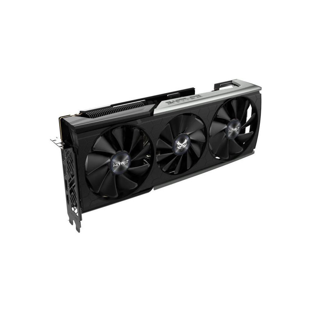 Sapphire Nitro Radeon Rx 5700xt 8g Ddr6 11293 03 40g Buy At A Low Prices On Joom E Commerce Platform