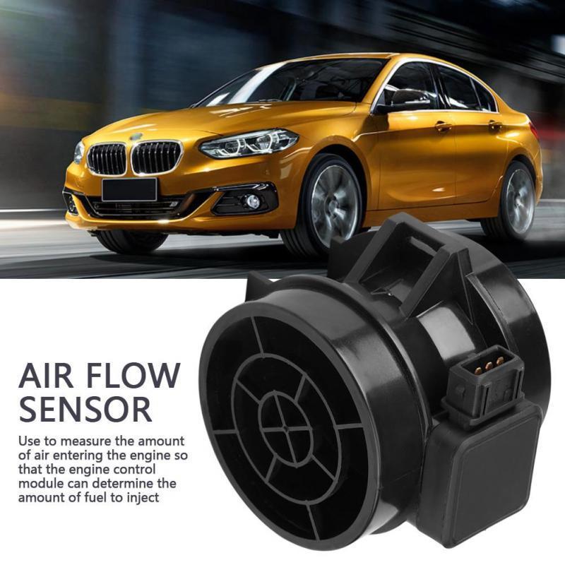 Mass Air Flow Meter Sensor MAF for BMW 323Ci 323i 325i 328i Z3 5WK9605