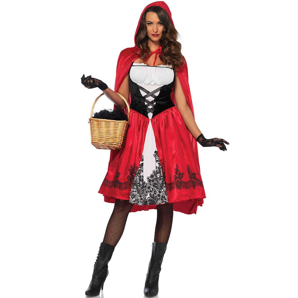 Costume Halloween 3xl.Buy S 3xl Xl Halloween Cloak Little Red Riding Hood Costume Cosplay Role Playing Game Uniform At Affordable Prices Price 21 Usd Free Shipping Real Reviews With Photos Joom