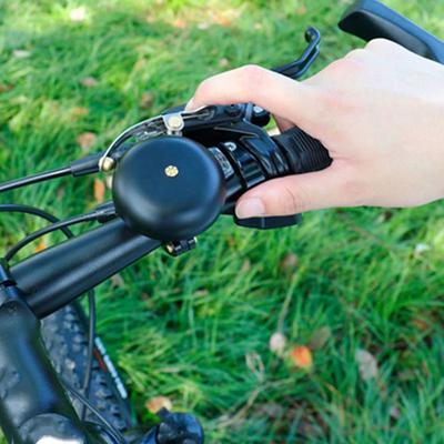 Vélo Corne de Bell Hooter Klaxon Air Steel Push Squeeze GUIDON NOUVEAU