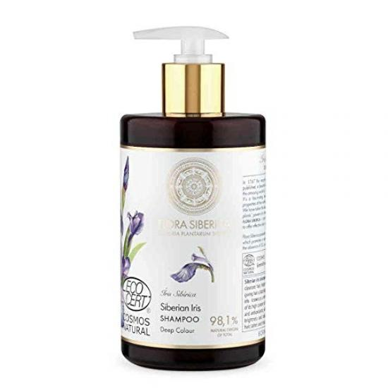natura siberica 45 siberia every day cleanser