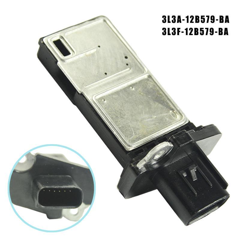 MAF NEW Mass Air Flow Sensor Compatible For Ford Lincoln Mazda Mercury 3L3A-12B579-BA