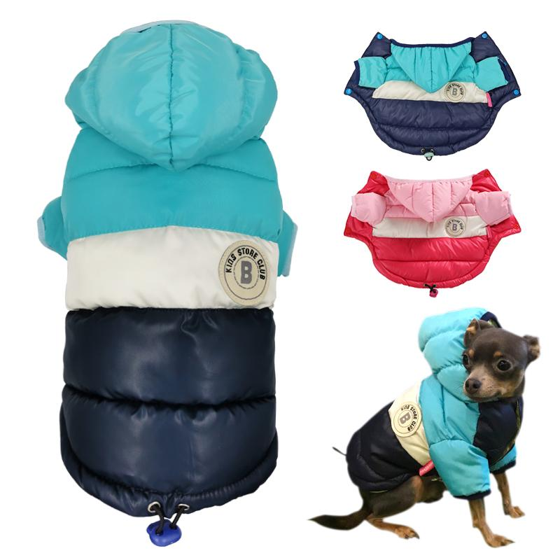 Dog Pet Coat Warm Jumper Cat Camouflage Sweater in Autumn Early Winter Puppy Jacket Dogs Clothes For Small Medium Dogs,4 Colors Available