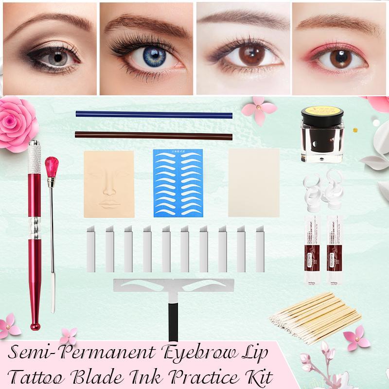 Pro Microblading Permanent Makeup