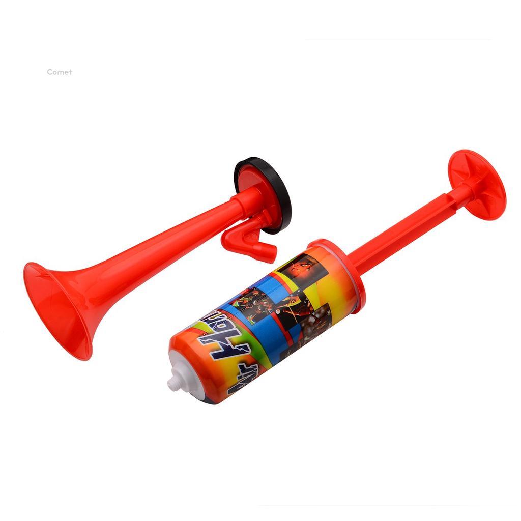 Stadium Sports  Party Favor Noisemaker Air Horn Pump Sports