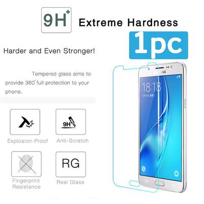 9H Tempered Glass Screen Protector Film For Samsung Galaxy