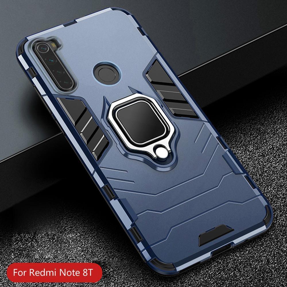 Гибридная броня Дело для Xiaomi MI CC9 Pro Примечание 10 Магнитное кольцо Держатель Стенд Телефон Дело для Redmi