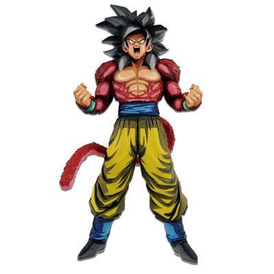 "Dragon Ball GT Action Figure SS Trunks 5/"" Series 2"
