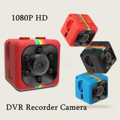 UK Stock SQ11 Full HD 1080P Mini Car DV DVR Camera Dash Cam IR Night Vision