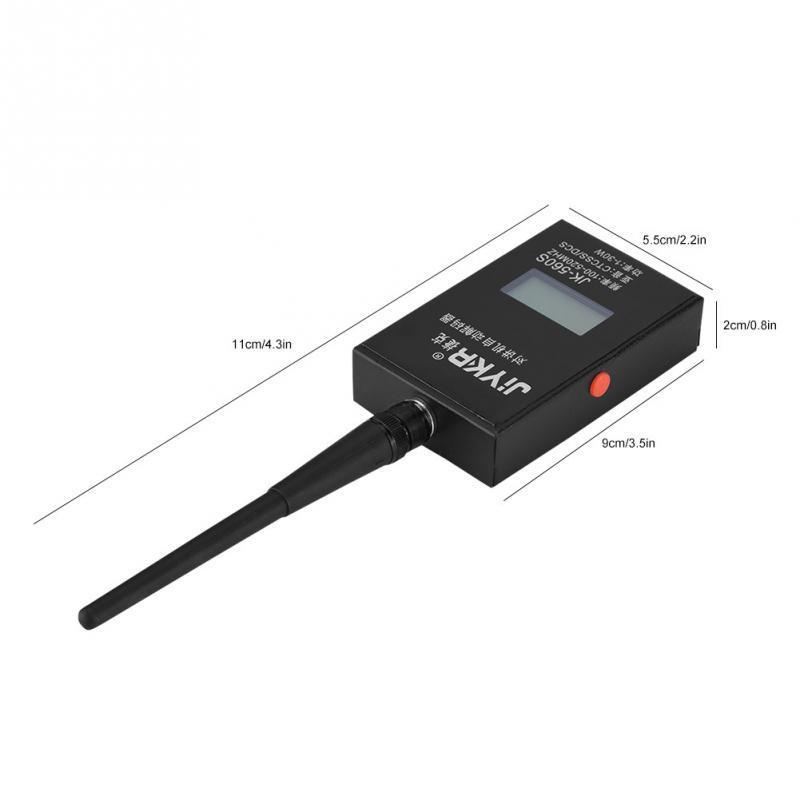 Mini Frequenzzähler Frequenzmesser 100MHz-520MHz CTCSS//DCS Decoder Tester