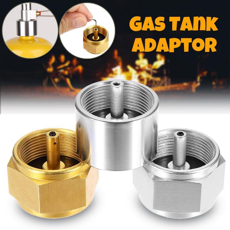 Mapp GAS BOTTLE ADAPTER CONVERTER propane GAS BOTTLE ADAPTER CONVERTER
