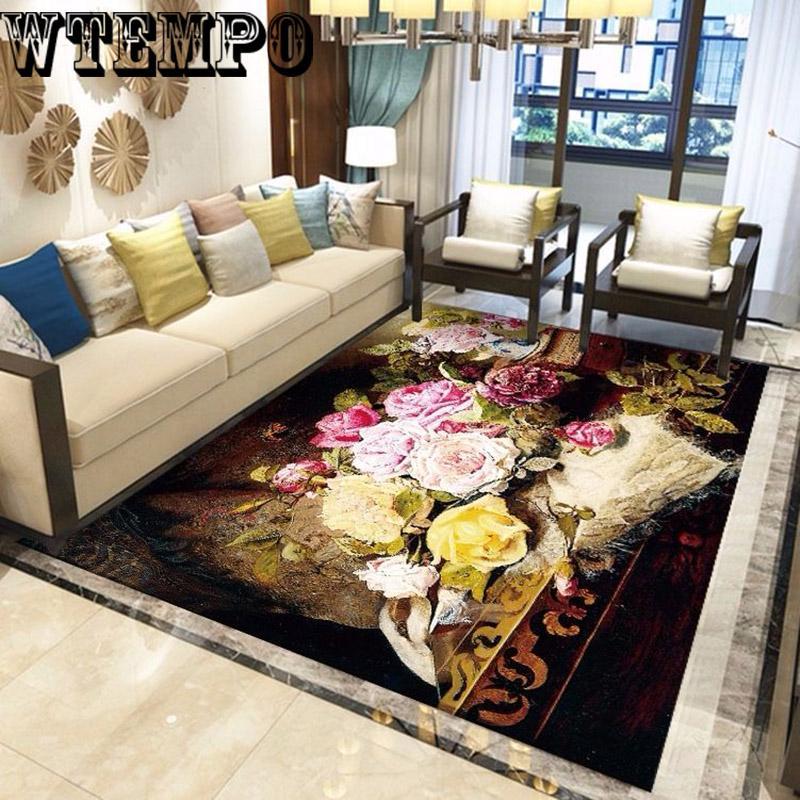 3d Carpet Living Room Coffee, Carpet Design For Living Room