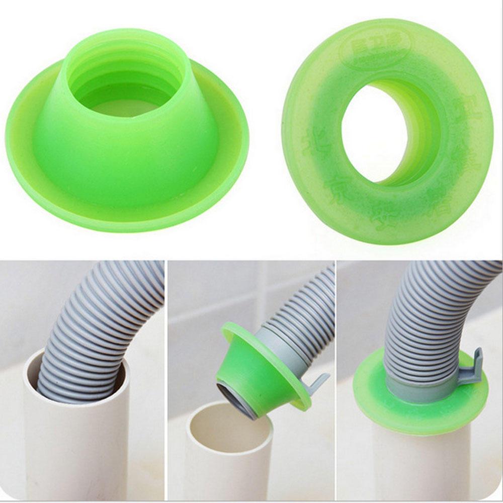 Abwasserrohr Deodorant Silikondichtungen Waschmaschine Abflussrohr Abdichtung Stecker Pool Bodenablauf Schädlingsbekämpfung Deodorant Haushaltschemikalien Haushaltsreinigung