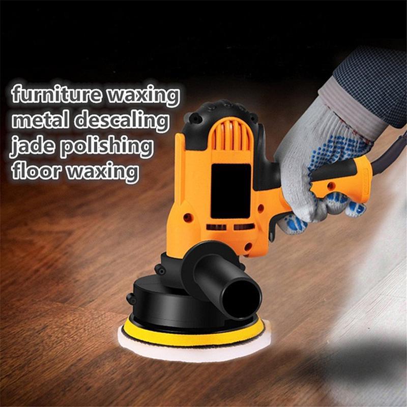 Home Floor Waxing Polishing Tool 700w