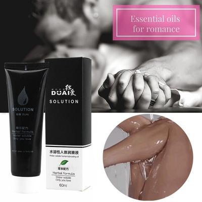 Lubricant For Sex Vaginal Intercourse Man and Woman Sex Lubricant Gay Anal Sex