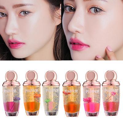 Novo Brand Hrănitoare Bomboane Lip Gloss Cosmetice Impermeabil Rujul