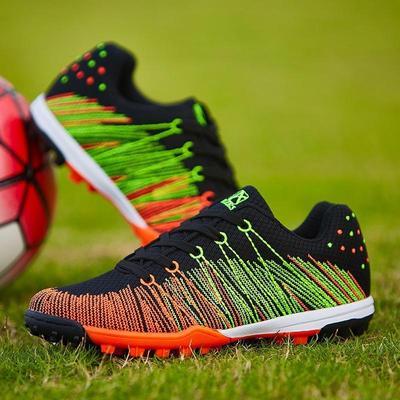 Hombres botas originales zapatos tobillera tobillo alto Superfly niños  fútbol para niños pie calas bfcfbac7b63dd