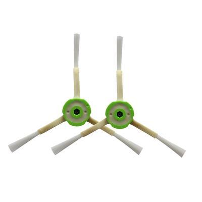 Side Brush/&Hepa Filters/&Bristle Brush for iRobot Roomba i7 i7+//i7 Plus E5 E6 E7