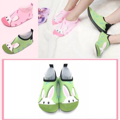 Colorful Summer Children's Water Shoes Aqua Slippers for Beach Slip On  Waterpark Sandals Slides-buy at a low prices on Joom e-commerce platform