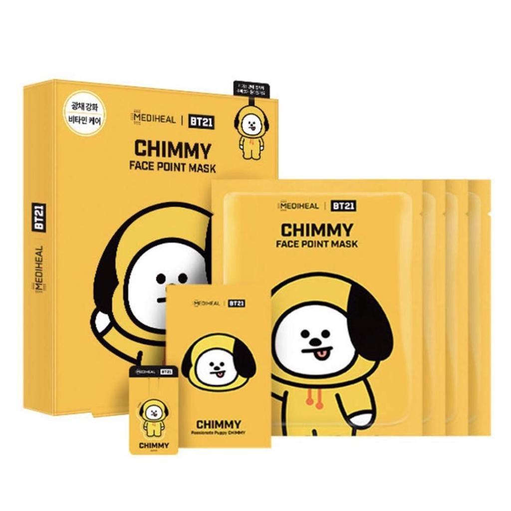 Awesome Chimmy Bts Bt21 wallpapers to download for free greenvirals
