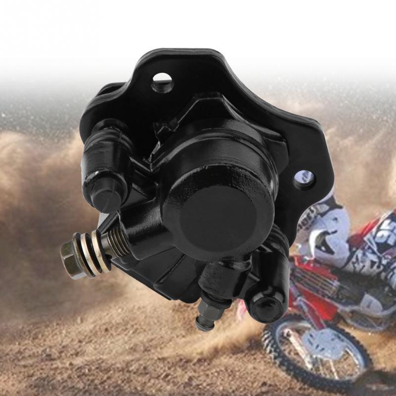 Motorcycle Brake Caliper Disc Brake Bump Caliper for 50cc 70cc 90cc 110cc 125cc