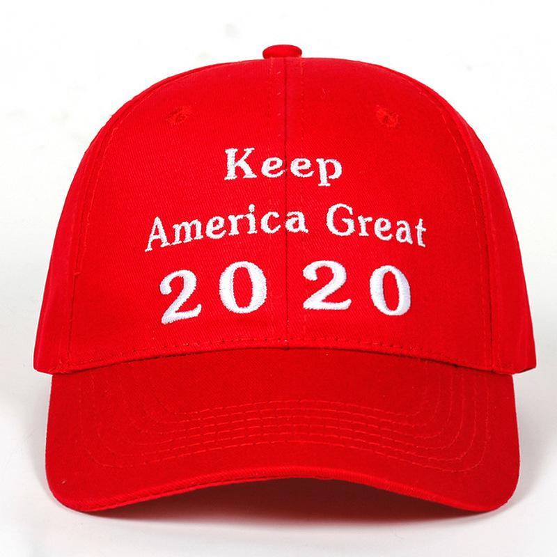 Estados Unidos 2020 carta Snapback gorra 100% algodón la gorra de ... a287bcd6bbc